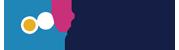 躍境數位整合系統 Logo